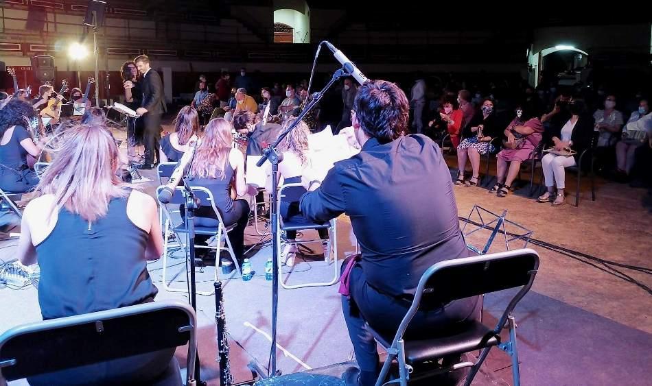 Orquesta Ciudad de La Mancha